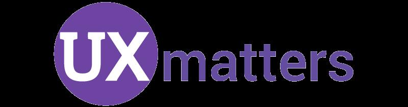 UXmatters